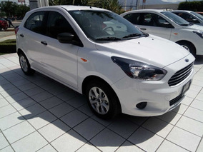 Ford Figo 1.5 Energy Hatchback Mt