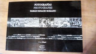 Libro Fotografía De Fabián Ignacio Romano