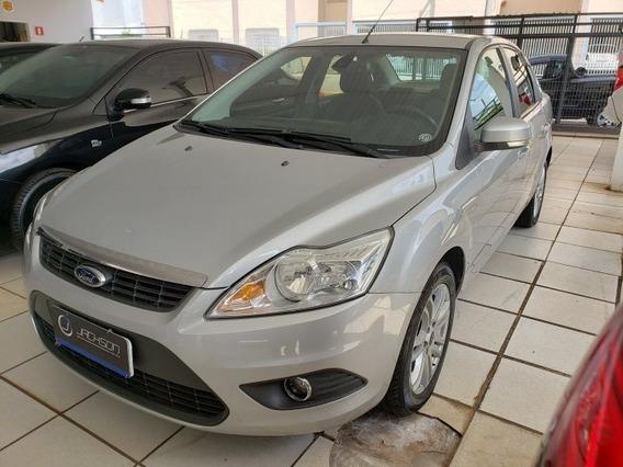 Focus Sedan 2.0 Glx Sedan 16v Flex 4p Automático