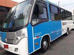 Micro Ônibus Comil Pia Vw9150 2013 2013 22lug 2p Aurovel