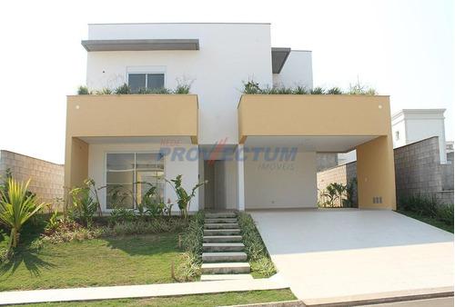 Imagem 1 de 27 de Casa À Venda Em Jardim Green Park Residence - Ca290219