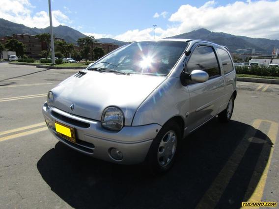 Renault Twingo Dynamique Fidji 1.2 Mt