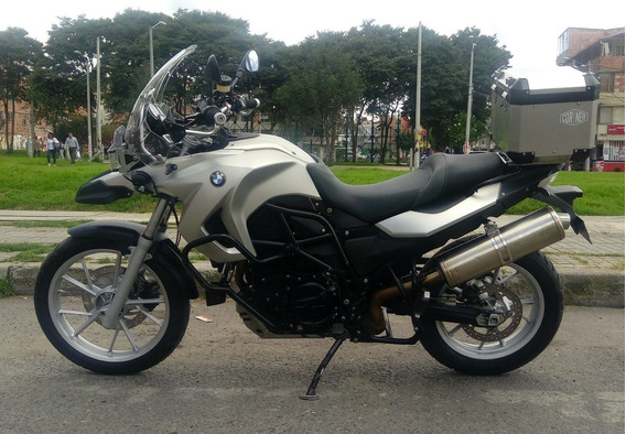 Bmw F650gs Twin 798cc