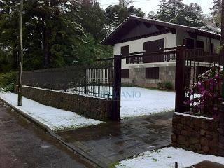 Casa À Venda, 230 M² Por R$ 1.500.000,00 - Lago Negro - Gramado/rs - Ca0211