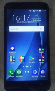 Smartphone Asus Zenfone 64gb Nfc 4g Android 13mpx Tela 5.5