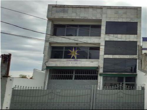 Comércio Chácara Seis De Outubro São Paulo/sp - 1455