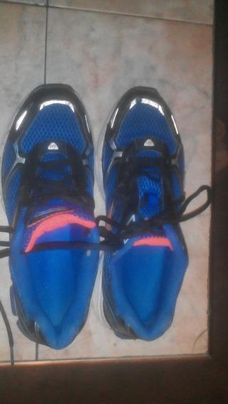 Se Vende Zapatos Rs21 Usados