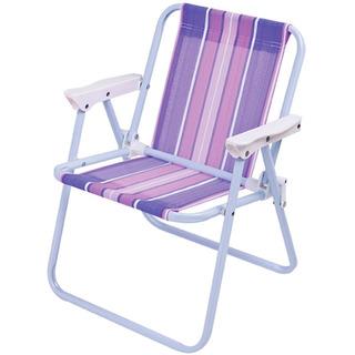 Cadeira De Praia Infantil 2009 - Mor