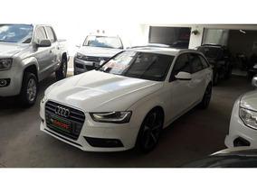 Audi A4 2.0 Tfsi Avant Ambiente Multitronic