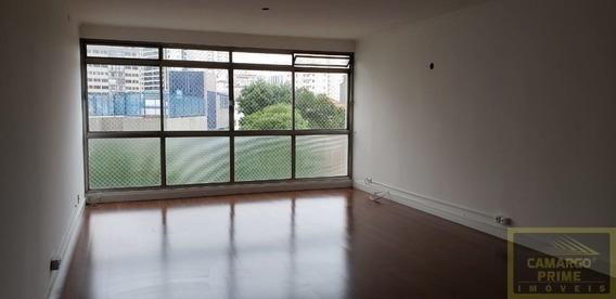Excelente 3 Dormitórios Próximo Ao Parque Do Ibirapuera! - Eb86636