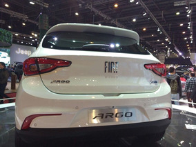 Fiat Argo Entrega En Cuota 2 $60000! Toma/usad Wpp1137746436