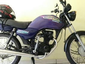 Honda Cg 125 Titan 98