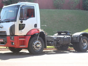 Ford Cargo 1932 4x2 Ano Modelo 2012