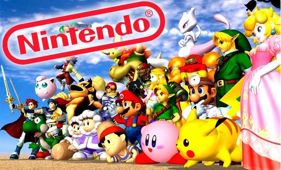 Super Nintendo + 2500 Jogos, No Pc Emulador *
