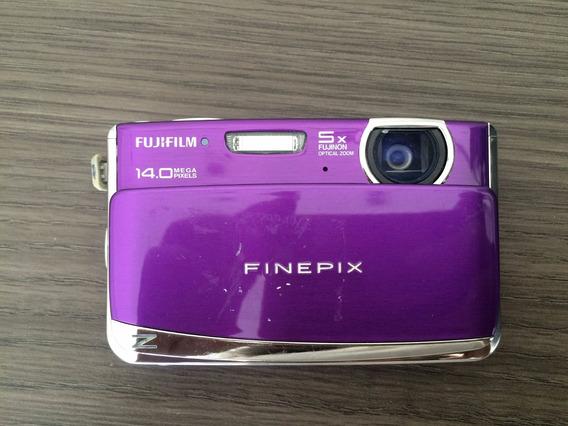 Maquina Fotográfica (defeito) Fujifilm E Olympus - 5 Und
