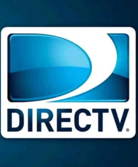 Decodificador Directv Mod Sd L14 Prepago 100% (nacional)