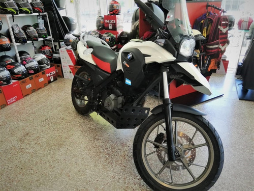 Moto Bmw 650 Gs Modelo 2012 Muy Equipada Con Accesorios