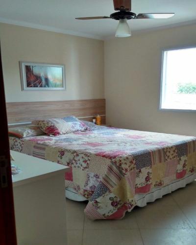Imagem 1 de 13 de Apartamento - Ap00255 - 33504925
