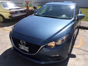 Mazda 3 Hatchback I Touring 2015