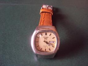 Relógio Seiko Dualcalendário
