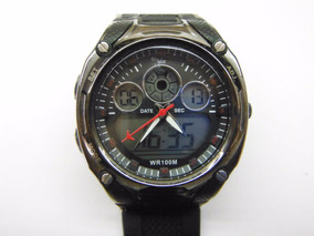 Relógio Dumont Anadigi - Oferta!!!