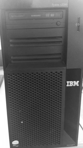 Servidor Ibm System3500