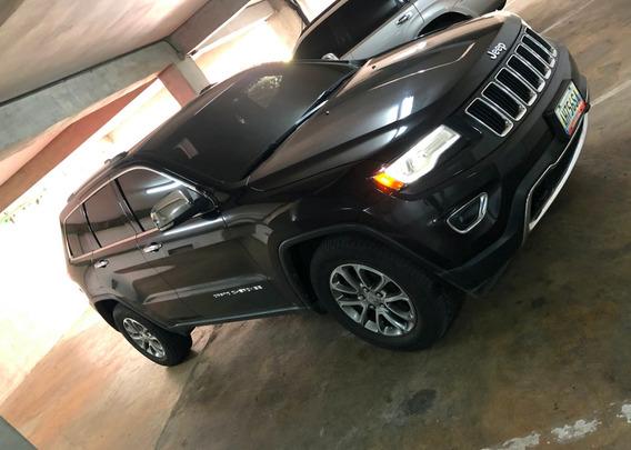 Grand Cherokee 4g