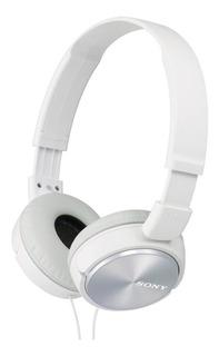 Fone de ouvido Sony ZX Series MDR-ZX310AP white