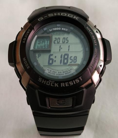 Relógio Casio G-shock G7700 - Perfeito, Sem Uso