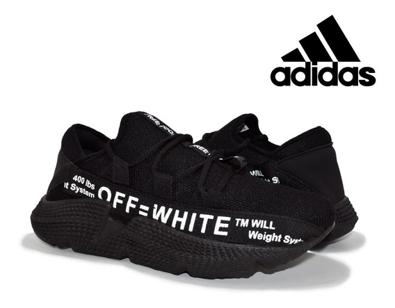 adidas Tênis Off White Original Unissex