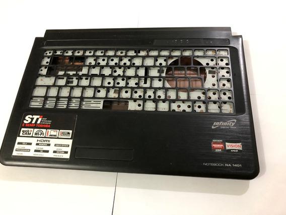 Carcaça Completa Sti Na 1401 Ni 1401 Original Cod.647