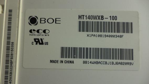 Tela Cce Win T25l+ - Ht140wxb-100 - Vide Descrição
