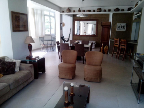 Imagem 1 de 20 de Apartamento Com 3 Dormitórios À Venda, 140 M² Por R$ 1.900.000,00 - Copacabana - Rio De Janeiro/rj - Ap3531