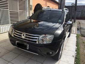 Renault Duster 2.0 Top De Linha 2011