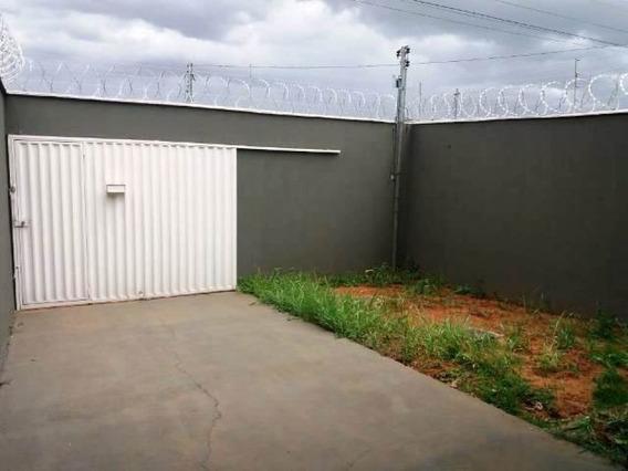 Casa Em Parque Itatiaia, Aparecida De Goiânia/go De 190m² 3 Quartos À Venda Por R$ 169.900,00 - Ca174905