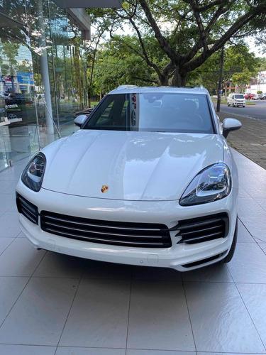 Porsche Cayenne 2020 3.0