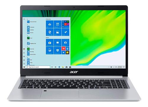 Imagen 1 de 10 de Notebook Acer Aspire 5 Ryzen 3 3350u 4gb Ram 128gb Ssd 15.6