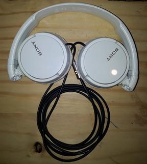 Auriculares Sony Mdr Zx 110 (reacondicionado)