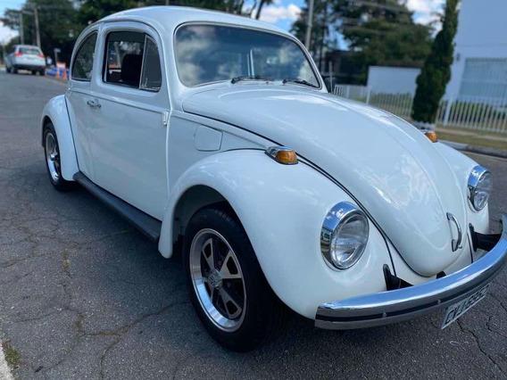 Volkswagen Fusca 1300 Ano 1978