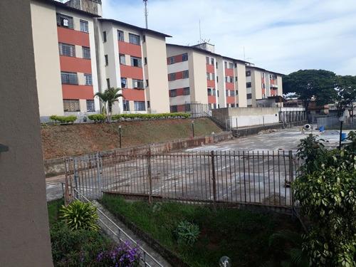 Apartamento Com 2 Quartos Para Comprar No Europa Em Belo Horizonte/mg - 2782