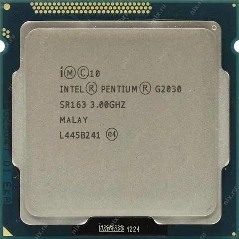 Processador Intel G2030 3ghz