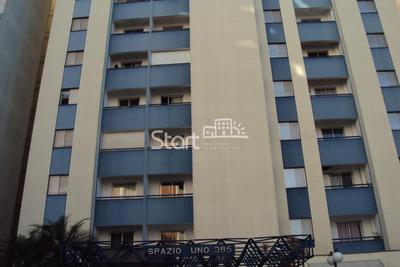 Apartamento Para Aluguel Em Botafogo - Ap003817