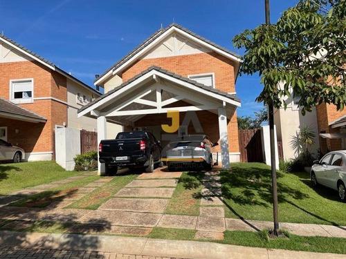 Casa Com 3 Dormitórios À Venda, 174 M² Por R$ 1.600.000,00 - Loteamento Residencial Vila Bella - Campinas/sp - Ca13036