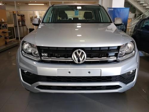 Volkswagen Amarok 3.0 V6 Cd Comfortline Leasing 0km