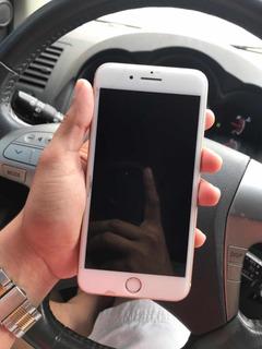 iPhone 8 Plus 64 Gb Ouro Rose Acessórios Originais