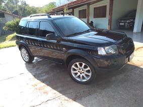 Land Rover Freelander 2.5 Hse 5p 2006