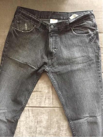 Calça Jeans Zara Masculina Tamanho 46