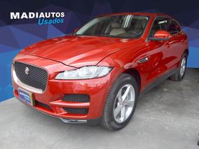 Jaguar F-pace Prestige 2.0 Diesel 4x4 Aut. 2017