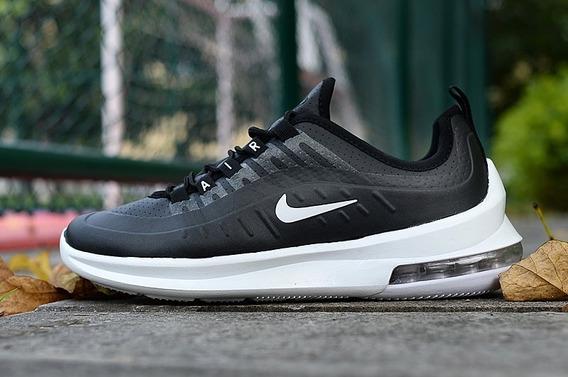 Zapatillas Negras Anchas Talla 36 Hombres Nike Zapatillas
