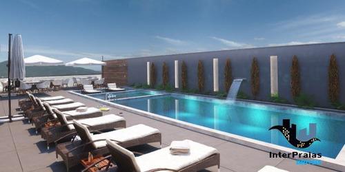 Imagem 1 de 7 de Apartamento Padrão Com 3 Quartos No Residencial Dos Ipês - 954707-v